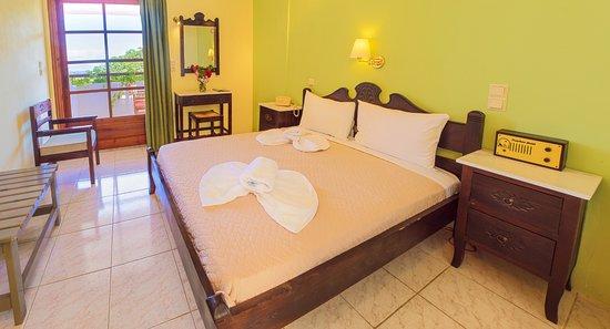 Landscape - Picture of Daphne Hotel Samos - Tripadvisor