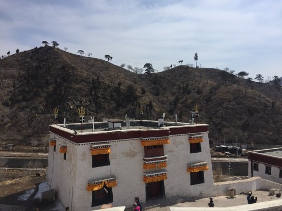 Wudang Zhao Monastery: photo3.jpg