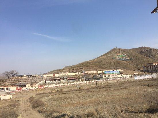 Wudang Zhao Monastery: photo5.jpg