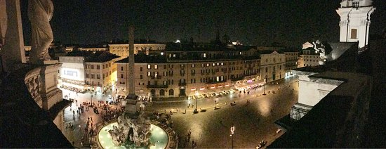 Photo2 Jpg Picture Of Terrazza Borromini Rome Tripadvisor
