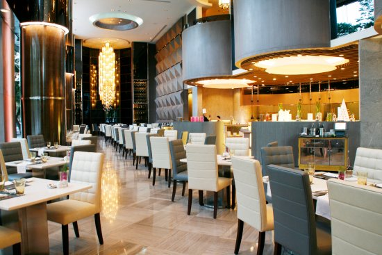 parkview buffet restaurant at ground floor at new world saigon hotel rh tripadvisor co za