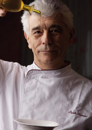 chef paolo teverini