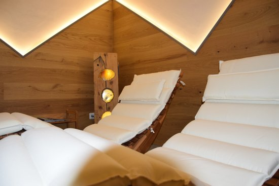 Grafenau, Germany: Wellness & Spa