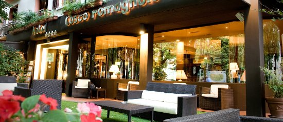 Hotel Tosco Romagnolo (Bagno di Romagna, Italy) - Reviews, Photos ...