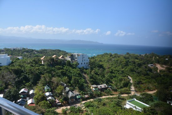 Grand Vista Boracay Resort & Spa Photo