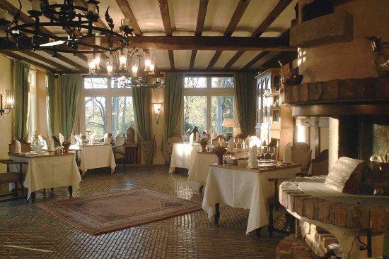 romantik hotel hof zur linde updated 2017 reviews price comparison germany muenster. Black Bedroom Furniture Sets. Home Design Ideas