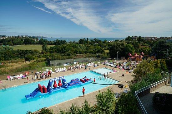 Mostly Great Mid Week Platinum Van Review Of Hoburne Devon Bay Paignton Tripadvisor