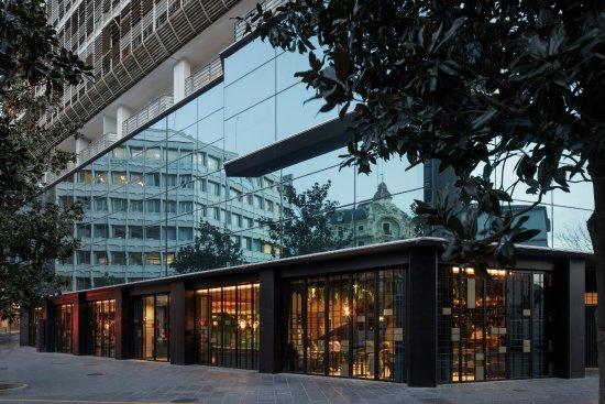 Marquis hotels issabel 39 s hotel grenade espagne voir for Hotels grenade