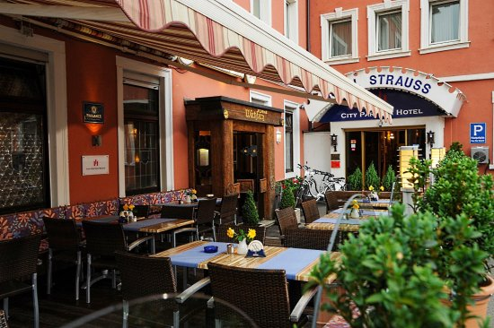 City partner hotel strauss updated 2018 reviews price for Wurzburg umgebung hotel
