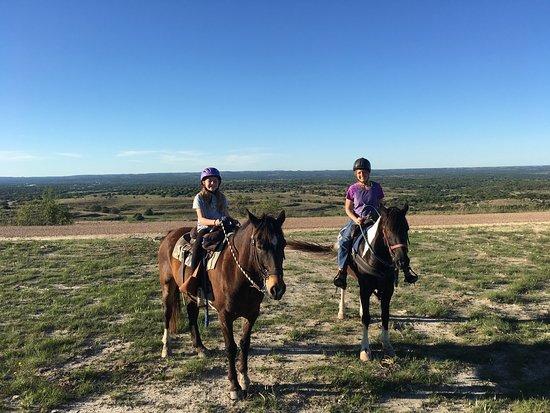 Texas Trail Rides