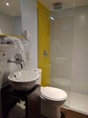 Фотография Qbic Hotel Amsterdam WTC
