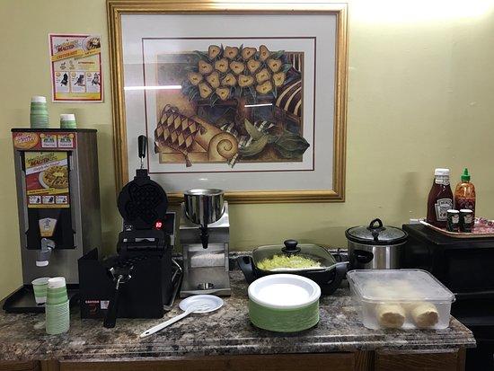 三葉草鄉村飯店