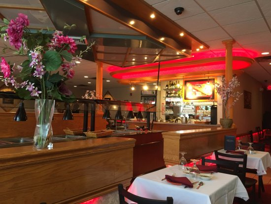 Admirable Great Lunch Buffet Review Of Thali Of India Rochester Ny Download Free Architecture Designs Terstmadebymaigaardcom