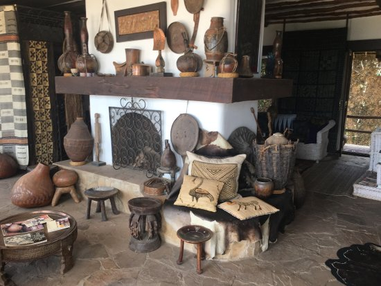 African Heritage House: photo0.jpg