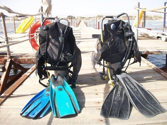 Seasecrets Divers