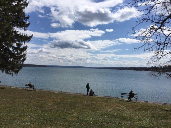 Skaneateles Lake Waterfront 2