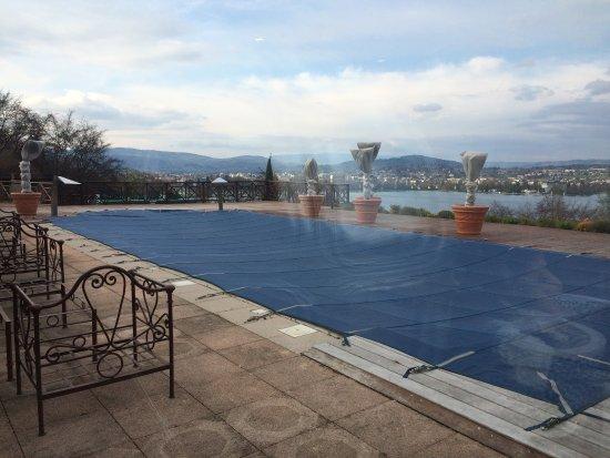 Les Tresoms  Lake And Spa Resort - Bild Von Les Tresoms Lake And Spa Resort  Annecy