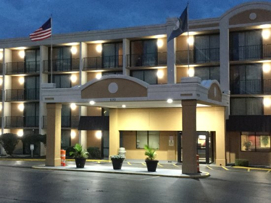 Erlanger, KY: Red Roof Inn Cincinnati Airport