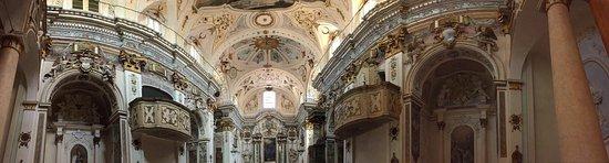 Chieti, Italia: Chiesa di Santa Chiara