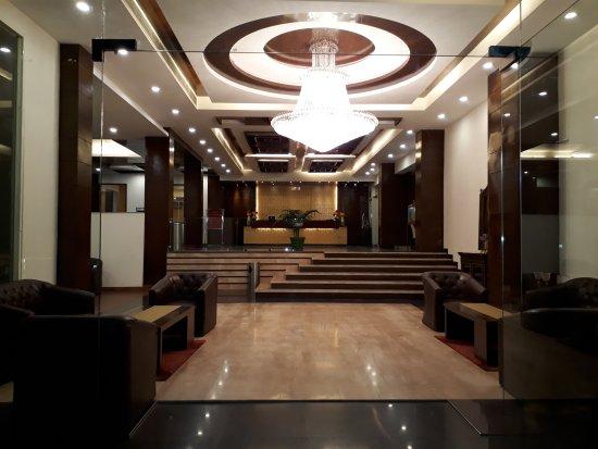 Hotel Classic Residency