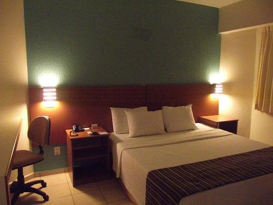 Hotel Riviera Aracatuba