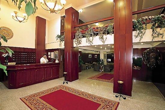 Hotel Mithat Foto