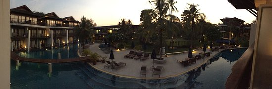 Holiday Inn Resort Krabi Ao Nang Beach: photo0.jpg