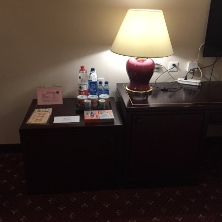 燕山大酒店照片