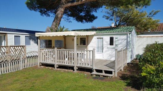 Camping Les Pins Campground Reviews (Le Bois Plage en Re, France) TripAdvisor # Camping Le Bois De Pins