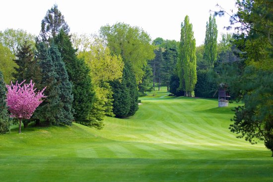 Golf & Country Club de Fourqueux