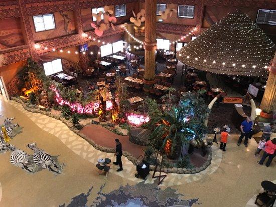 Kalahari Resorts & Conventions: photo0.jpg