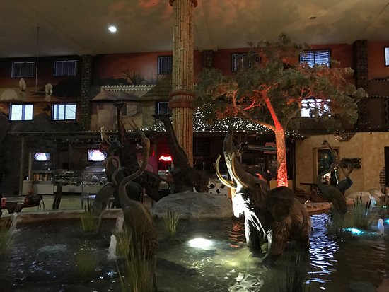 Kalahari Resorts & Conventions: photo1.jpg