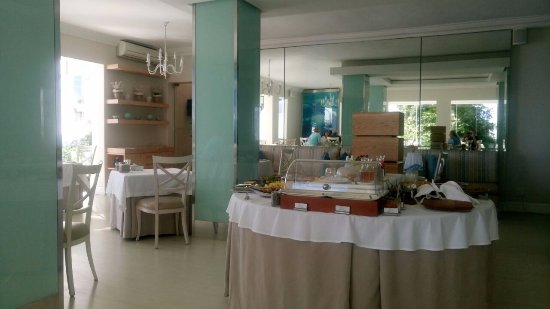 SeaFood at The Plettenberg : Restaurant