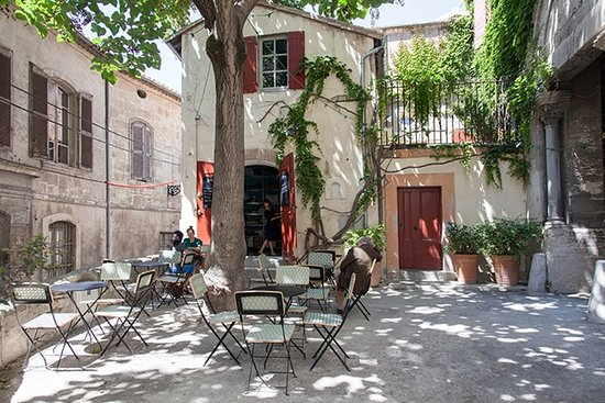 L Epicerie Du Cloitre Arles Menu Prices Restaurant Reviews Tripadvisor