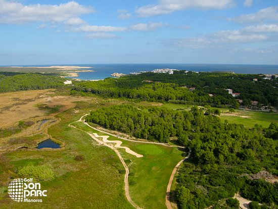 ‪Golf Son Parc Menorca‬
