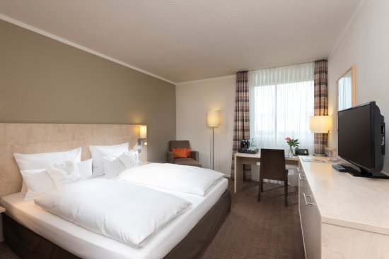 Park Inn Hotel Dusseldorf Sud