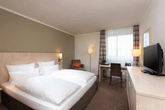 Mercure Hotel Duesseldorf Sud