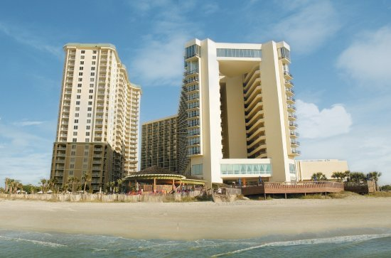 Hilton Royale Palms Myrtle Beach Sc