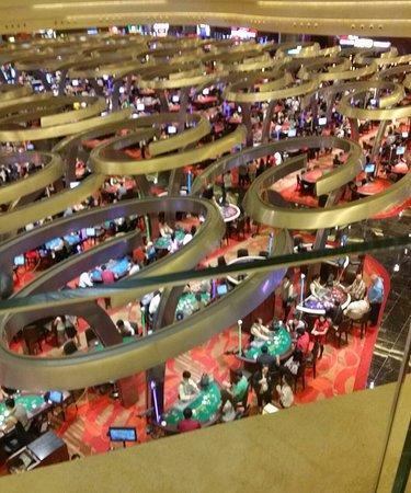 singapore casino marina bay poker