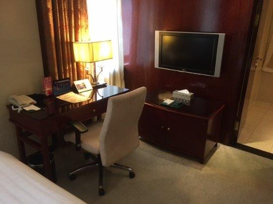 Zdjęcie Oriental Garden Hotel