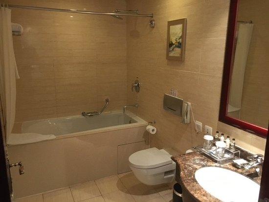 Oriental Garden Hotel Photo