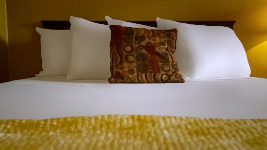 Port Hawkesbury, Canadá: Guest room suite