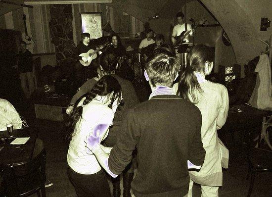 Pi Local Club: z koncertu v Píčku