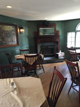 Lambertville, NJ: Inn of the Hawke