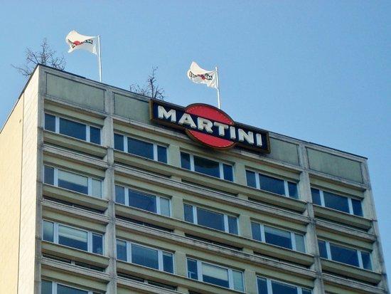 Piazza Diaz - Picture of Terrazza Martini - Martini & Rossi, Milan ...