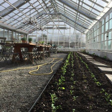 Rosendals Tradgardskafe : Rosendals food and cultivation studio.