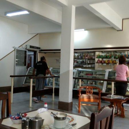Balcao Kuchen Haus Jaragua Do Sul Picture Of Confeitaria Kuchen
