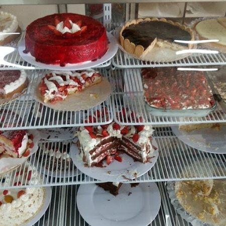 Bolos E Tortas Kuchen Haus Jaragua Do Sul Foto De Confeitaria