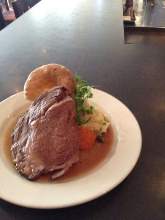 St. Marys, Canada: Prime Rib every Friday and Saturday