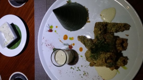 Blue Lagoon Restaurant: 20170403_195240_large.jpg